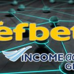 EFbet.com Launches Affiliate Programme with Income Access