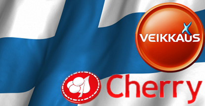 Veikkaus Online Sales Rise; Cherry Buys Finnish Affiliates | Online Gambling News
