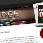 Full Tilt Revise Loyalty Program; First Look is Promising