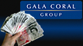 Gala Coral profit up despite new gaming taxes as online earnings shine