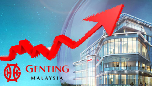 Genting Malaysia posts revenue increase but profit declines