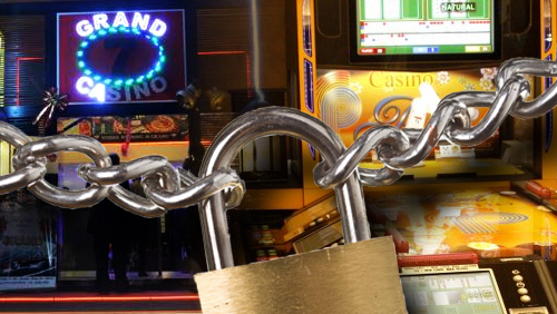 Gov't shuts down 2 Indian onshore casinos, but casino vessels could get more time to relocate