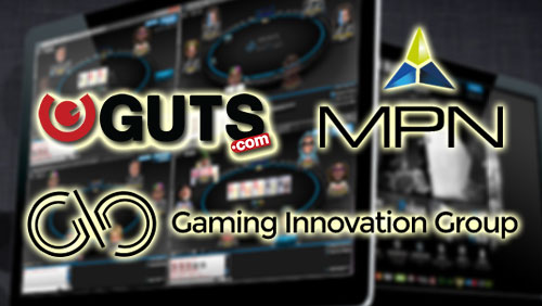 Guts.com to Join Microgaming Poker Network; GIG Acquires Estonian Affiliate Network