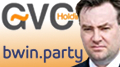 GVC posts good gains in H1 as CEO predicts Bwin.party acquisition victory