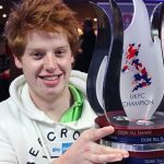 Harry Lodge Wins the Sky Poker 6-Max UK Poker Championships