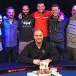 Heartland Poker Tour: Josh Marvin Wins Soaring Eagle Main Event