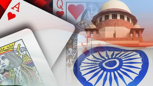 India's High Court declares online rummy not gambling