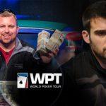 Jason Brin Wins WPT Choctaw; Darren Elias Denied Third Win