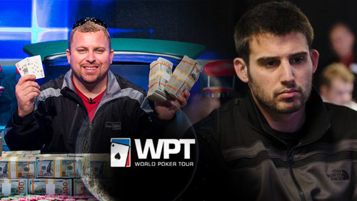 Jason Brin Wins WPT Choctaw; Darren Elias Denied Third Win