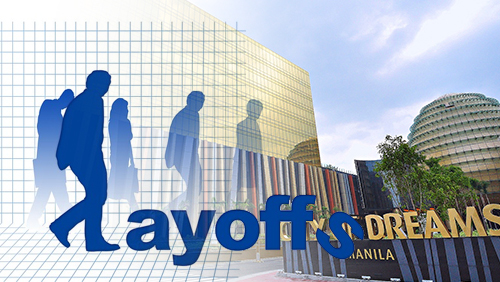 Job cuts loom for City of Dreams Manila employees