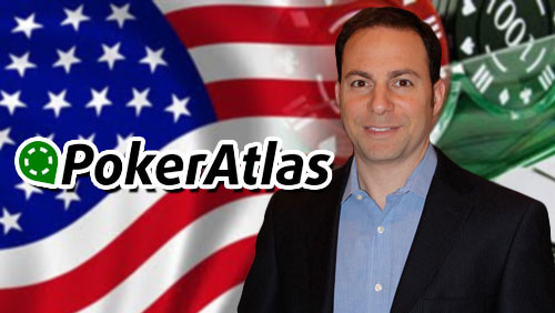 Jon Friedberg: Poker Atlas, Table Captain and the US Online Gambling Affiliate Market
