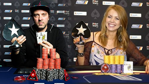 Mario Lopez Wins the ESPT Barcelona Main Event; Lynn Gilmartin Wins the EPT Ladies Event