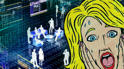 Oh Sh*t! It's not the 90s Anymore! Managing Crisis in a Digital Age