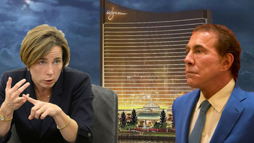 Massachusetts AG urges state to deny permit to Wynn Resorts
