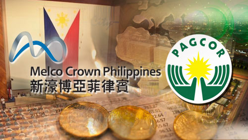 Melco Crown PH shells out more shares to employees; Gov't wants special investment district in Pagcor Entertainment City