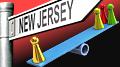 New Jersey's online gambling holding pattern: casino up, poker down