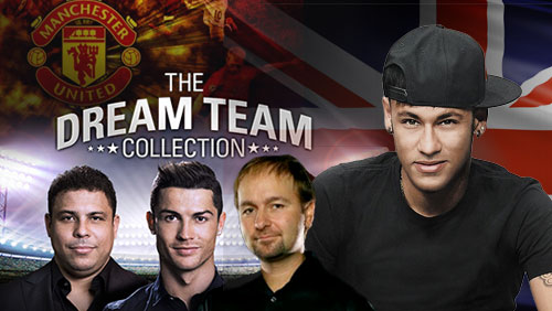 Neymar Jr. Dropped From UK Dream Team Collection Promotion; Man Utd Offer £140m to Bring Star to Old Trafford