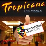 Penn National Gaming to finalize Tropicana Las Vegas acquisition