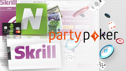 Poker for the People: Partypoker Cull Withdrawal Fees