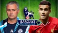 Premier League Review: Moaning Mourinho; Cracking Coutinho and Gutted Gunners
