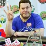 Sam Razavi on Course for 4th APT Player of the Year Award; Wins 4 Events in a Week