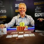 Stephen Foster wins GUKPT Leeds Main Event; Luke Fields and Richard Hawes Final Table