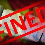 Vietnam fines companies sending gambling spam