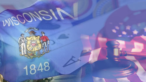 Wisconsin Judge Agrees Poker is a Game of Skill; But Still Illegal