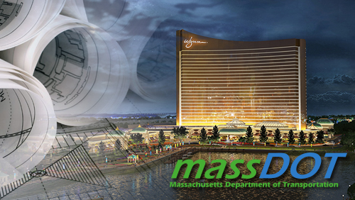 Wynn gets MassDOT's nod for Everett casino plan
