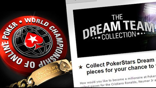 """2015 WCOOP Richest of All Time; Ukrainian's """"solik1968"""" Wins the $1m Prize in the Dream Team Collection Promo"""