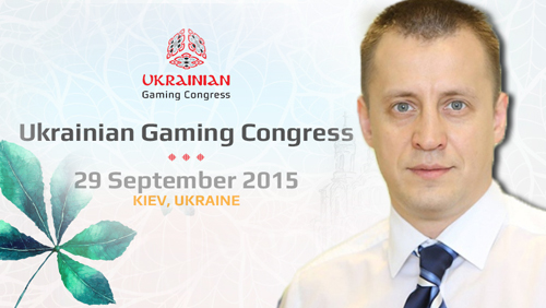 Alexey Evchenko:  Gambling legalization in Ukraine to benefit tourism industry