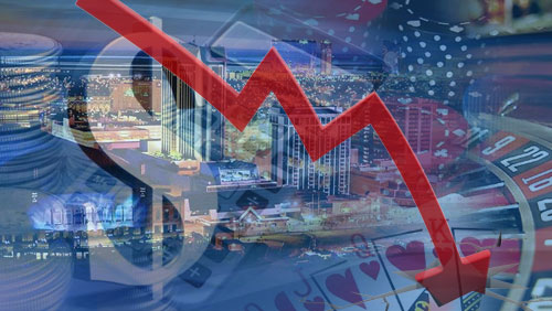 Atlantic City casino revenue drops 5% in August