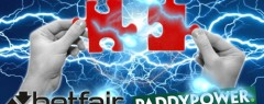 Betfair and Paddy, a Power Combination
