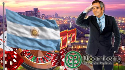 Bloomberry eyes next overseas venture in Argentina