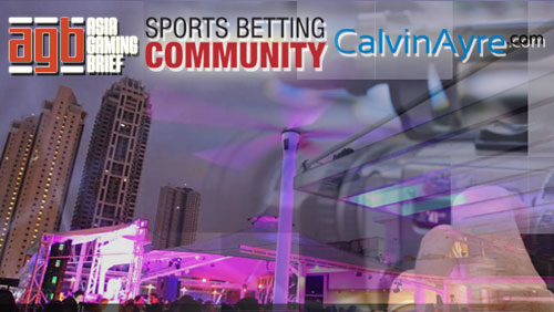 CalvinAyre.com to cover the new Asia's iGaming Social
