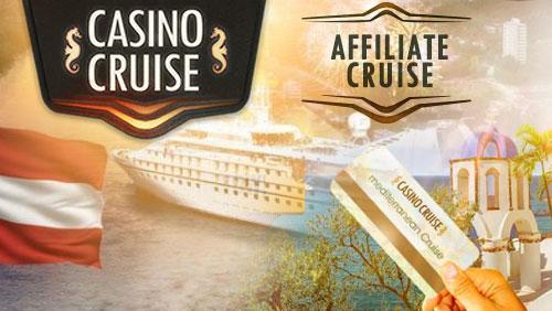 casino cruise affiliates
