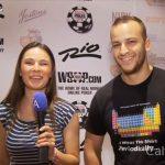 Chats with Tats – Sorel Mizzi