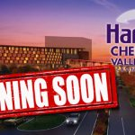 Cherokee Indians to open new casino this September