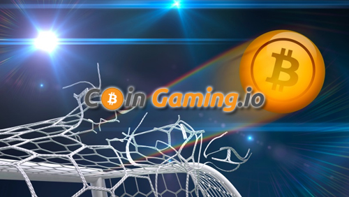 Coingaming.io reaches milestone integration of premium games content for bitcoin players