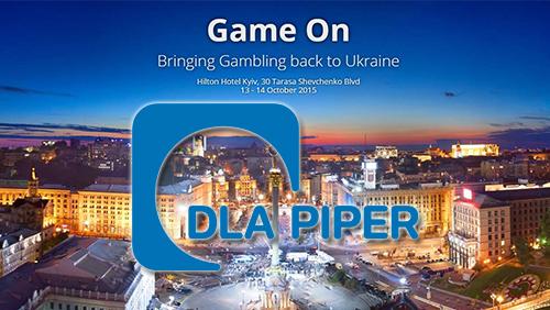 DLA Piper Ukraine becomes sponsor of 'Game ON'