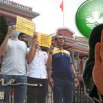 Dore investors urged Macau government to intervene at theft case