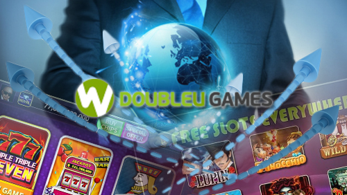 DoubleU Games to increase global market share in social casino games