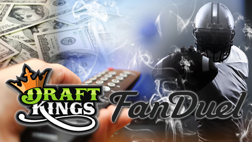 Fantasy sports ad blitz could breach $150M in Q3