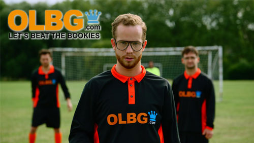 "Fed up being a loser? ""Let's Beat the Bookies!"" says OLBG.com"
