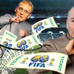 FIFA suspends general secretary over World Cup tickets claims