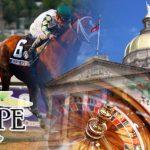 Georgia lawmakers consider casinos, horse racing to fund scholarship programs
