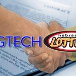 GTECH extends agreement with Nebraska Lottery