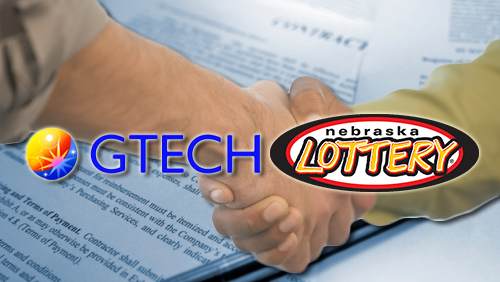 GTECH extends agreement with Nebraska Lottery
