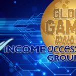 Income Access Wins 'Digital Acquisition Program of the Year' Award at Global Gaming Awards 2015