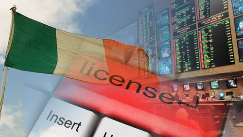 Ireland reveals 27 remote betting licensees